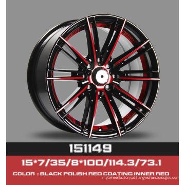 Replica Forgiato Wheels Alloy Wheels China Replica Wheels