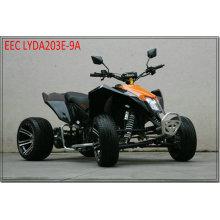 ATV 250cc EEC Quad bikes