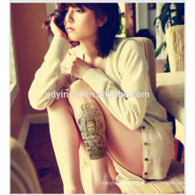Indian dulhan images tattoo designs, body sticker tattoos
