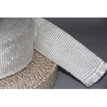 TGT texturizada fita de fibra de vidro
