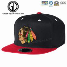 2016 3D Impressão New Custom Era Snapback Chapéu Bordado Bonés de Beisebol