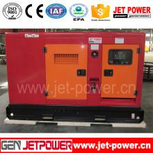 Dieselgenerator 25kw Deutz 100% still