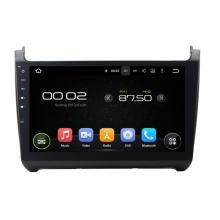 10.1 дюймов автомобиля MP3-плеер для Поло