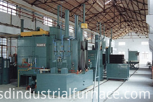 Carburizing