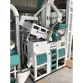 small rice milling machinery for rice milling