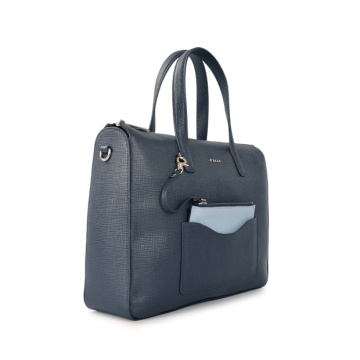 Deep Bag for Work Classic Handtasche Bürotasche