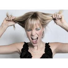 (L-cystine) -traitement de perte de cheveux L-Cystine