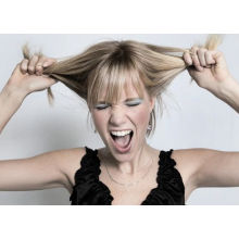 (L-Cystine) -Treatment of Hair Loss L-Cystine