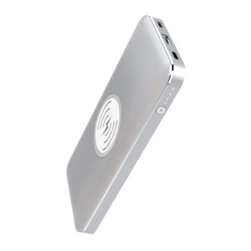 10000mAh Qi Wireless Charging Power bank