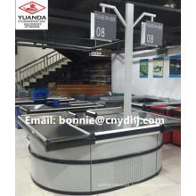 Supermarket Checkout Table/ Cash Counter
