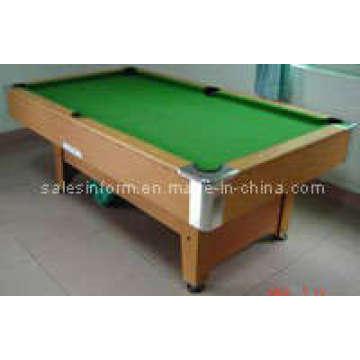 Professional Pool Table (KBP-8010)