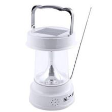 Солнечной светодиодный фонарь Кемпинг лампы свет с фабрики ISO9001