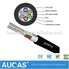 GYFTY Fiber Optic Cable