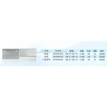 Sigma escada rolante travolator pente DSA3004058 / DSA3004059 / DSA3004060