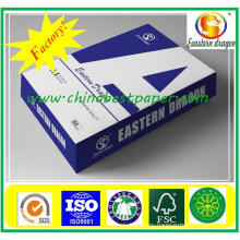 Top-Quality Computer Printing Paper Cie Whiteness155%