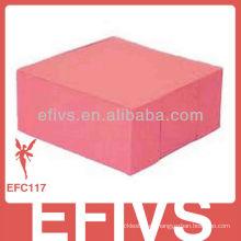 2013 Pink Custom Impreso Cup Cake Box