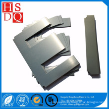 Electrical silicon steel EI lamination Iron sheet types
