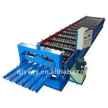БС 840 цветные CNC стали профилегибочная машина