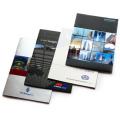 professionelle Herstellung Magazin Katalog Buchdruck