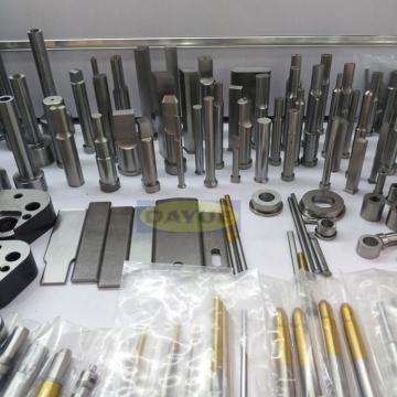 OEM изготовление штампов и штамповочных штифтов