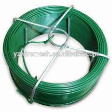 Fabricant de fil à revêtement PVC à chaud