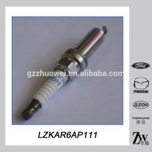 NGK Japão queima as fichas de ignição LZKAR6AP111 para RENAULT