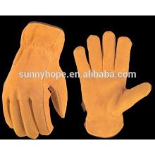 Sunnyhope Kuhspaltleder mit Handschuhen