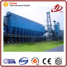Stofffiltermaschine Puls Staubfänger
