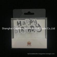 Alphabet Happy Birthday Candle Chinese Wholesale