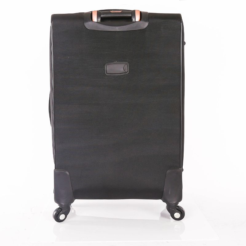 EVA Soft Fabirc Luggage Set
