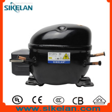 Large Size Refrigeration Compressor Qd128yg 220V R600A