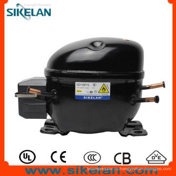 Низкий уровень шума, Малая вибрация Qd128yg компрессор переменного тока