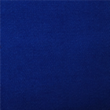 P / D Poly Cotton Blended Drill Fabric 235 g / m²