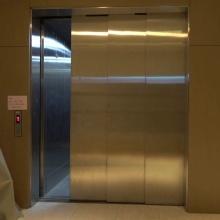 CE sans ascenseur à grande vitesse de passager de bruit