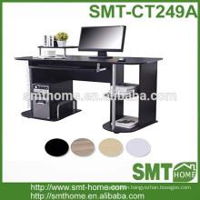 new fashion computer desk black all color for sale