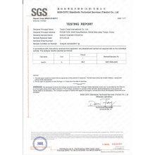 Sulfato de sodio anhidro na2so4 polvo