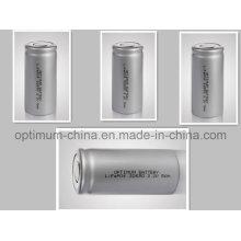 Power Supply Lithium Battery 3.2V 5ah for LED Lighting