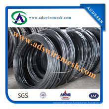 Small Coil Soft Black Annealed Iron Tie Wire