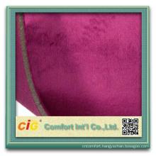 Latest design wholesale polar fleece for shoes polyurethane laminate fabric