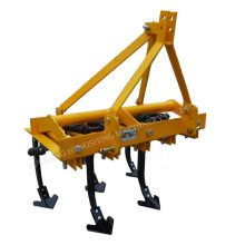 High Quality Spring Cultivator with 5 Tines