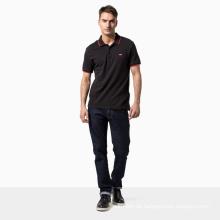 Kundenspezifische Männer Dri Fit Uniform Promotion Polo Shirt