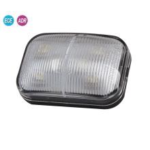 Déverouillage avant avant / arrière / Sider Marker Light pour camion / remorque