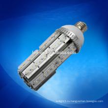 SMD Открытый дорожный фонарь и фонари заменяют уличную люминесцентную лампу