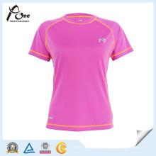 Футболка с оптовой ценой Женская футболка