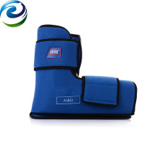 Anti-inflammatory Ankle Cooling Therapy Machine Microwable
