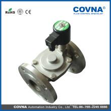 New design AC 220V high temperature solenoid valve for gas