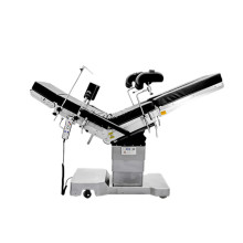 Electron Hydraulic Surgical neurosurgery operating table