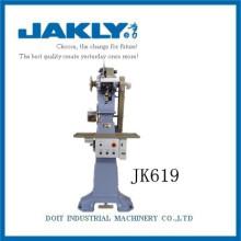 JK-619 industrielle doppelte Nadel Welt Schuh-Maschine Maschinen