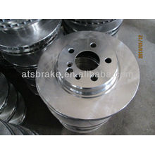 Car Brake Discs and Pads for MECEDES