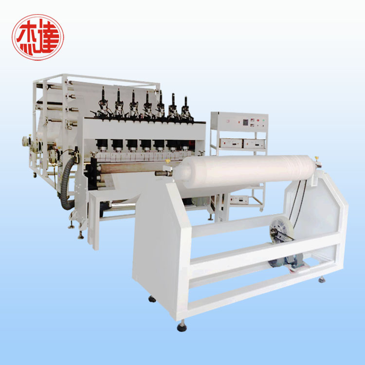 ultrasonic lamination machines
